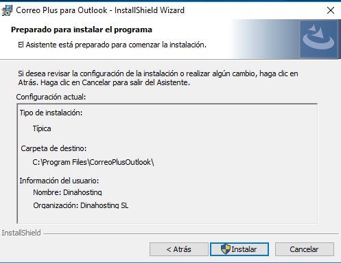 Sincronizar calendarios tareas y contactos en Outlook