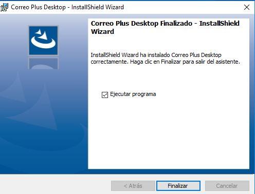 instalación complemento sincronizar archivos en Windows