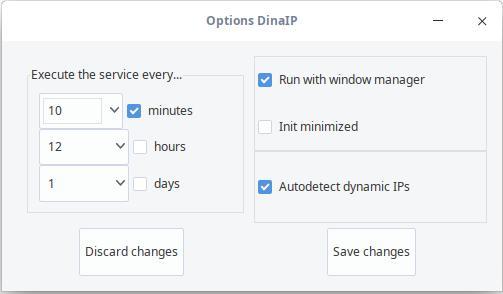 instalar dinaip en Linux