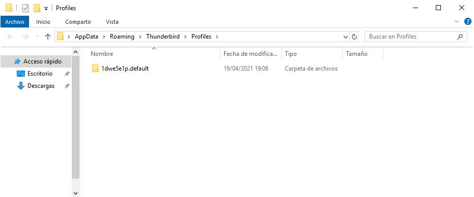 Gestor ficheros