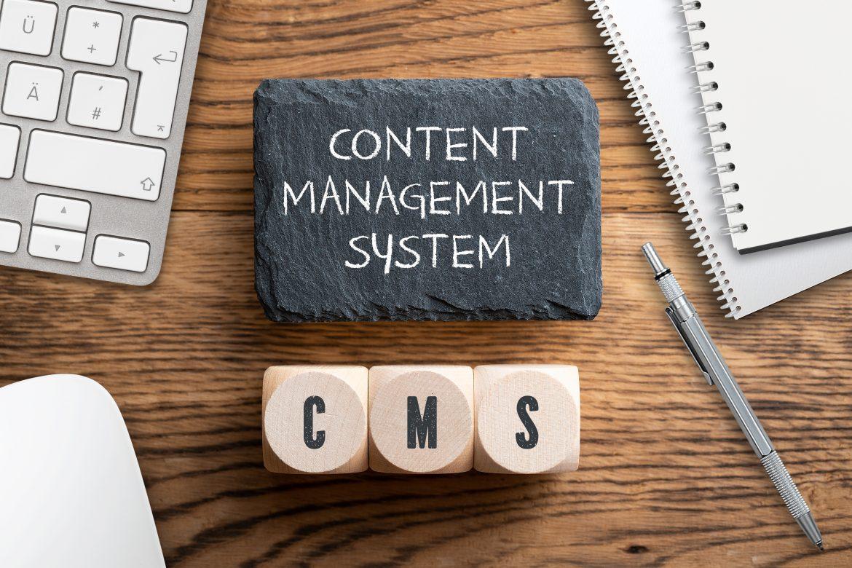 Qué es un CMS y cuáles son los más populares | dinahosting