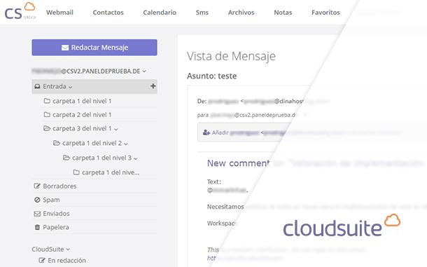 Cloud Suite
