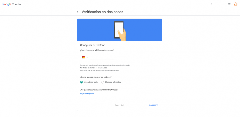 migrar a gmail