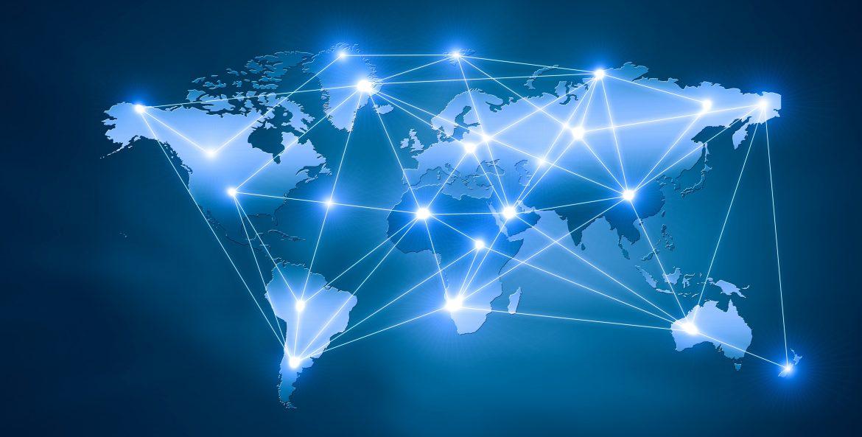 Servidor de DNS geodistribuido