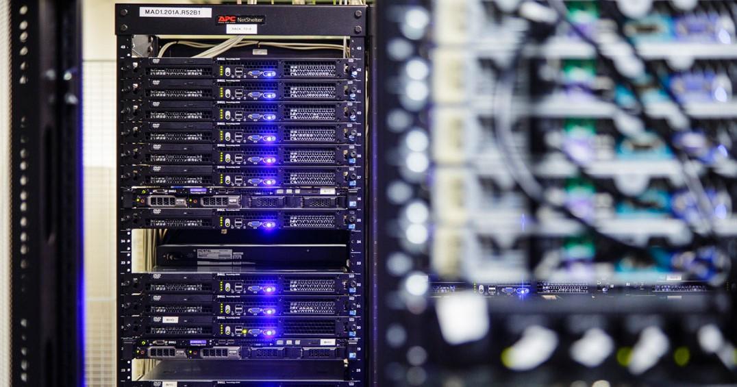 Administración de servidores con PowerShell