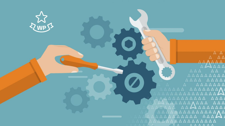 Configurar WordPress - Ajustes generales