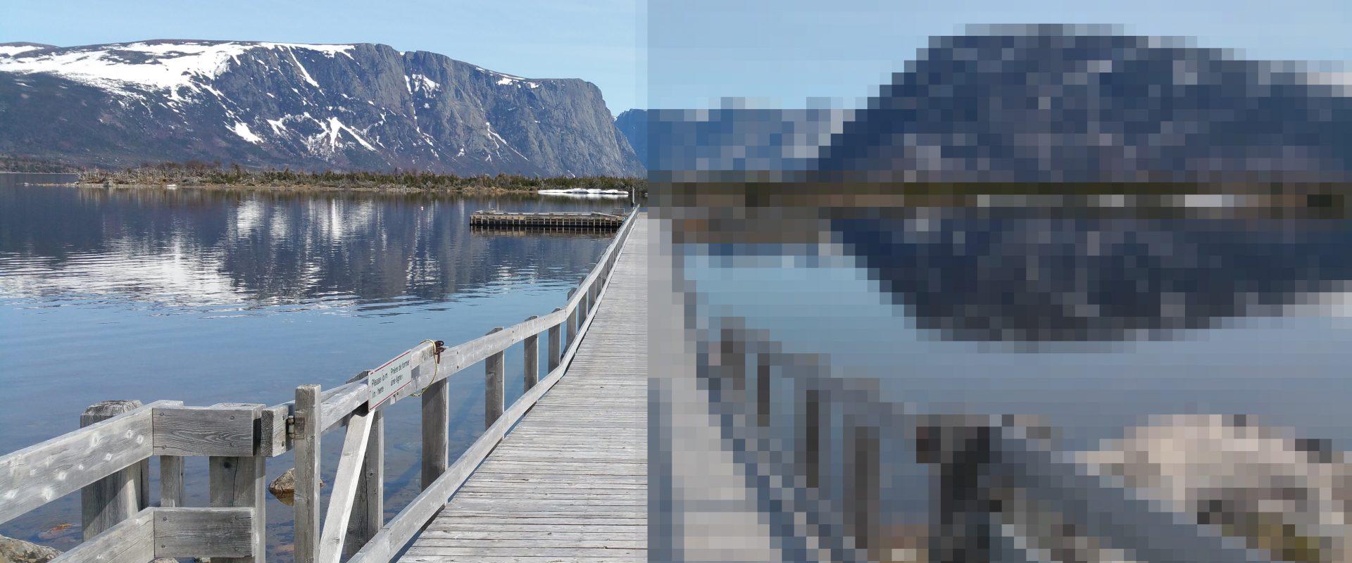 Optimización de imágenes | dinahosting