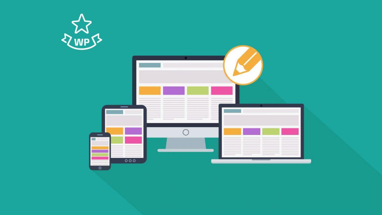 Editar tema WordPress