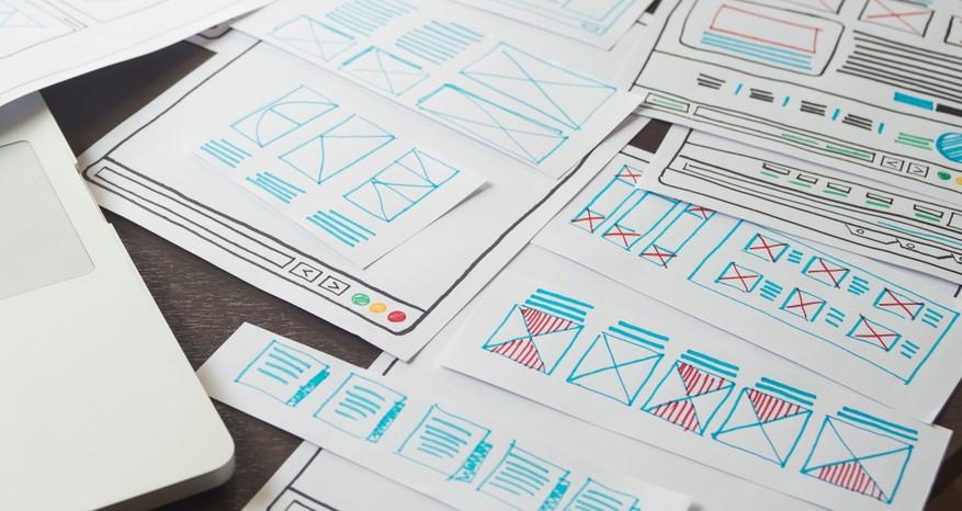 Prototipado web | dinahosting