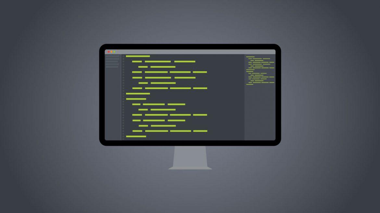 Editores de código por consola