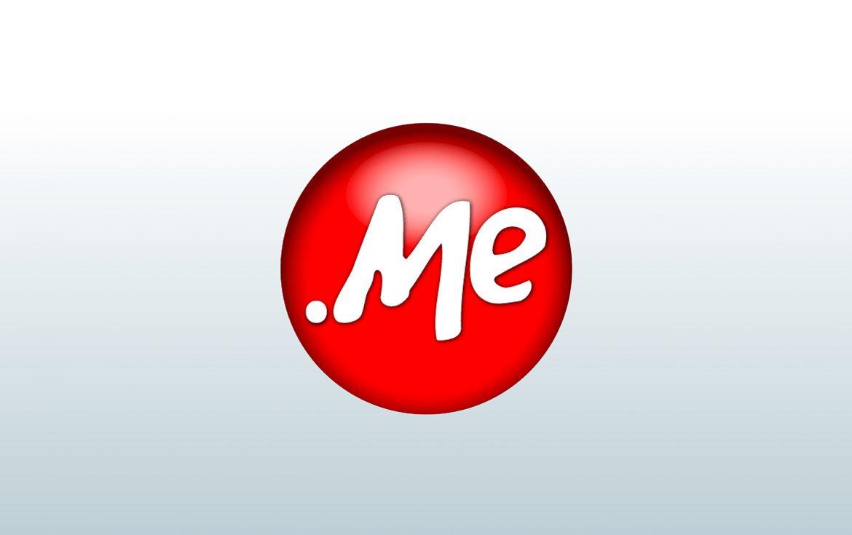 promoción en el dominio .ME