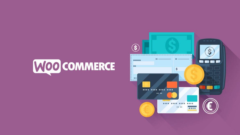 Pasarelas de pago en WooCommerce