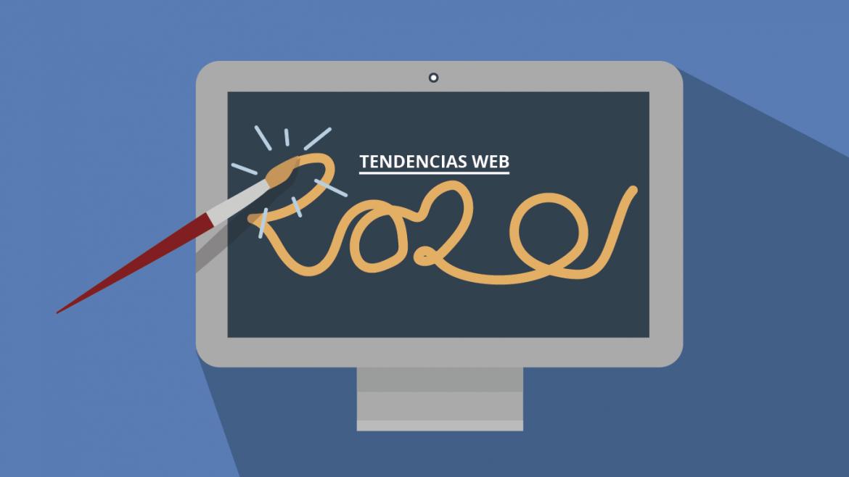 Tendencias web 2020