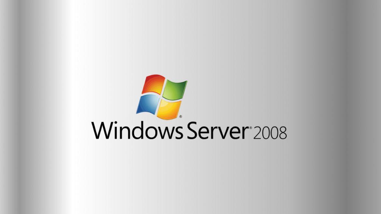 Fin del soporte a Windows Server 2008