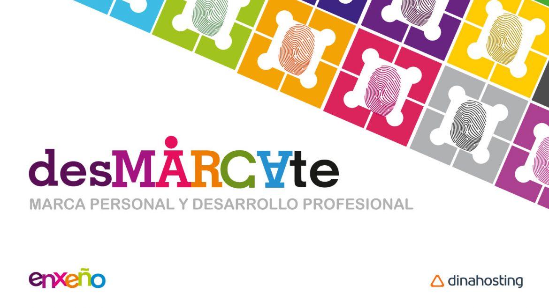Programa de orientación laboral desMARCAte, de dinahosting y Enxeño