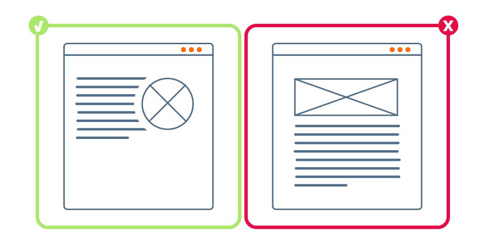 Ejemplo de diseño innovador | Cómo diseñar una web TOP | dinahosting