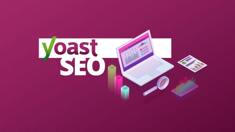 Imaxe Yoast SEO de WordPress