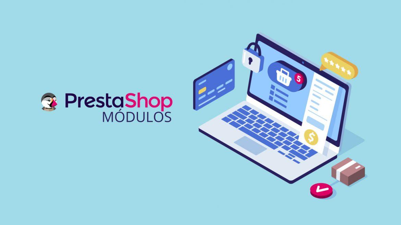 Módulos para PrestaShop