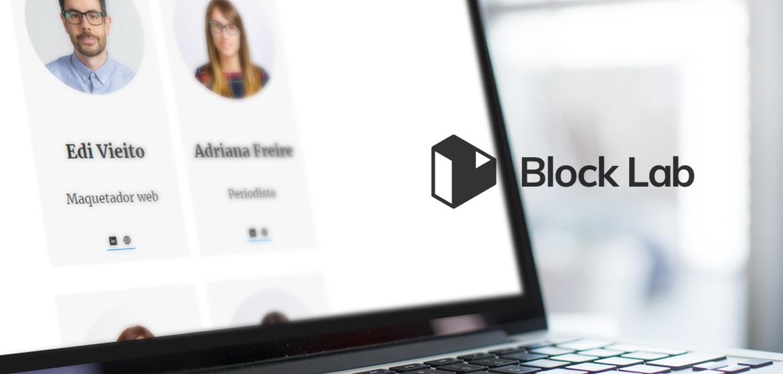 Portada bloques personalizados WP