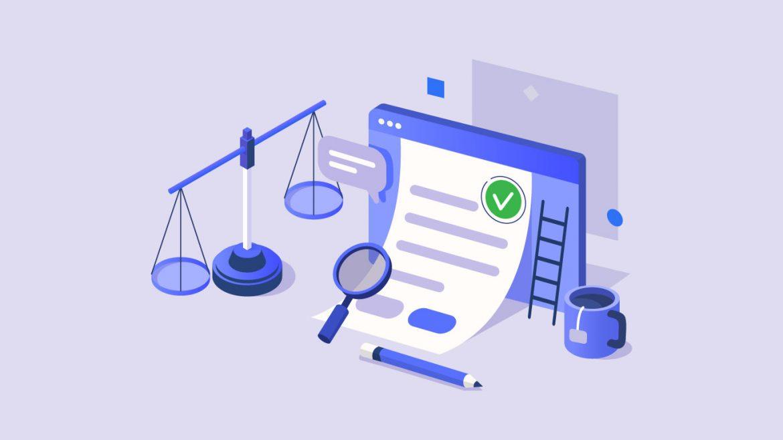 Criterios legales en la elección de un hosting | dinahosting