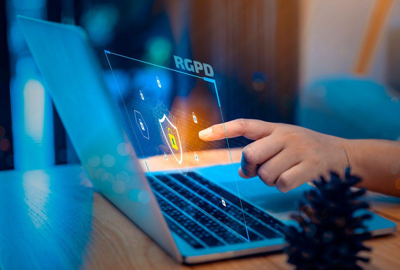 RGPD - protección de datos
