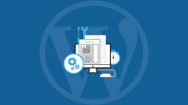 Activar el modo mantenimiento en WordPress | dinahosting