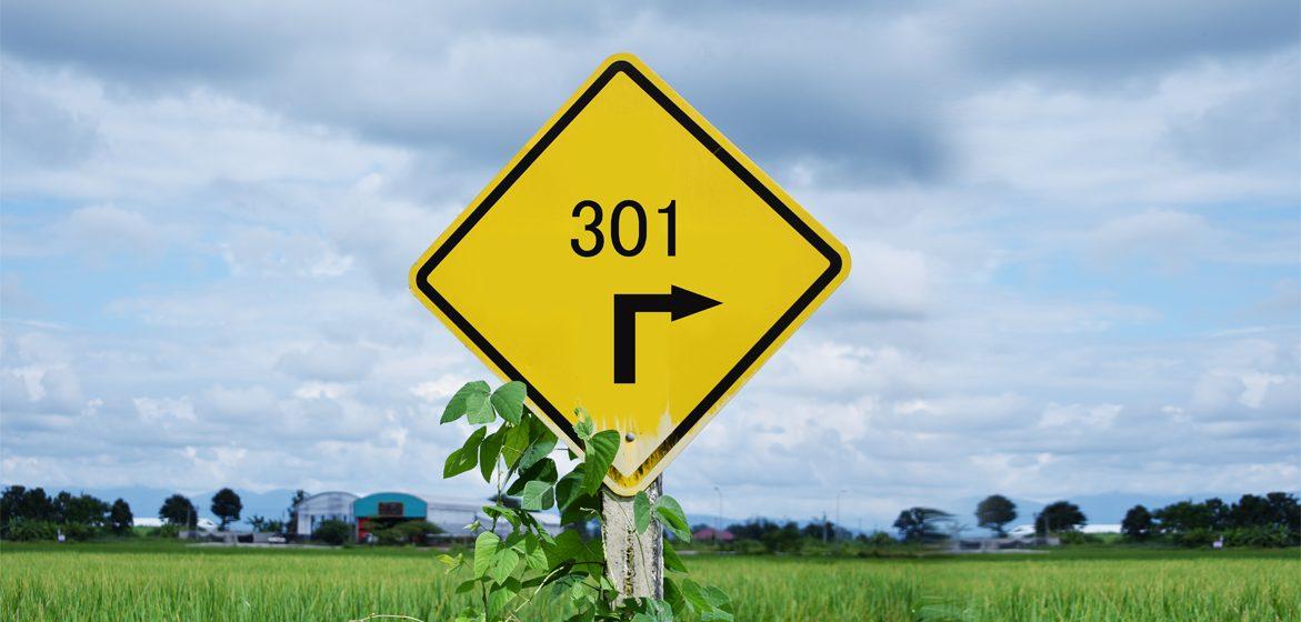 Cómo hacer una redirección 301 desde el archivo .htaccess | dinahosting