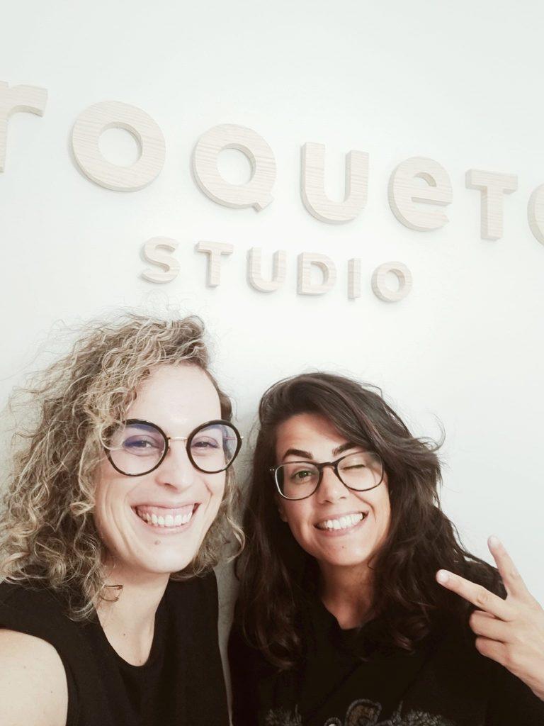 Equipo Croqueta Studio