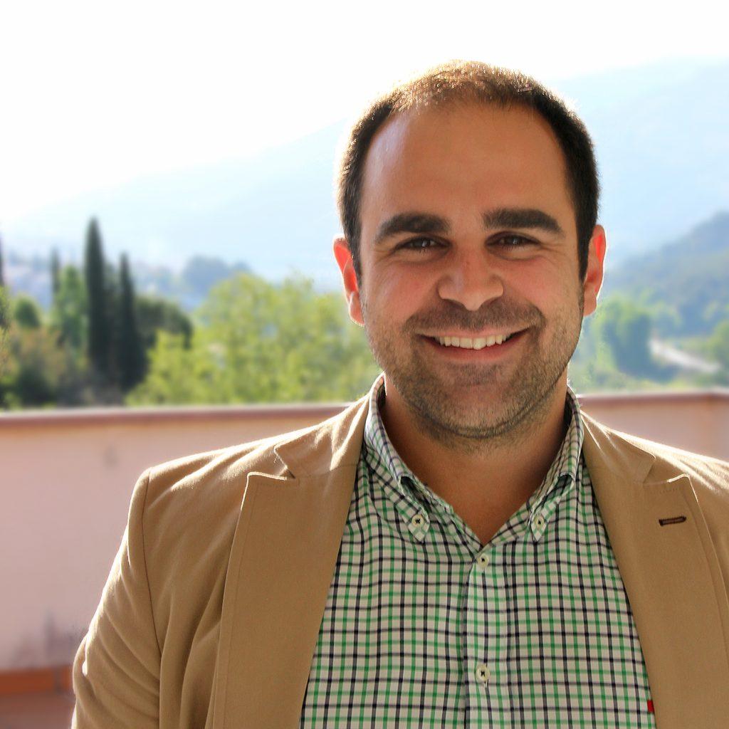 Rubén Muñoz, Director de Codigonexo