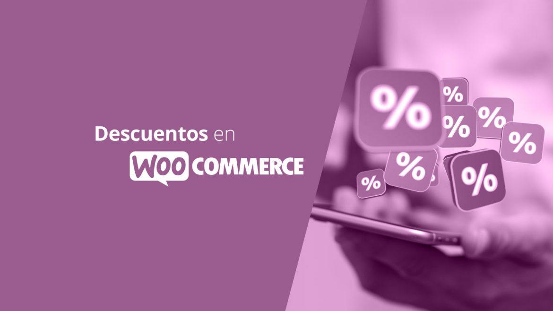 Cómo crear descuentos en WooCommerce