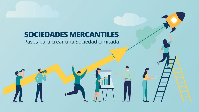 tipos de sociedades mercantiles