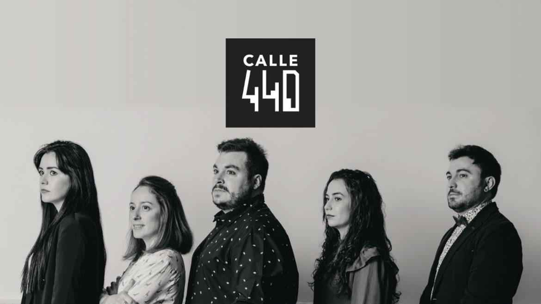 Calle 440