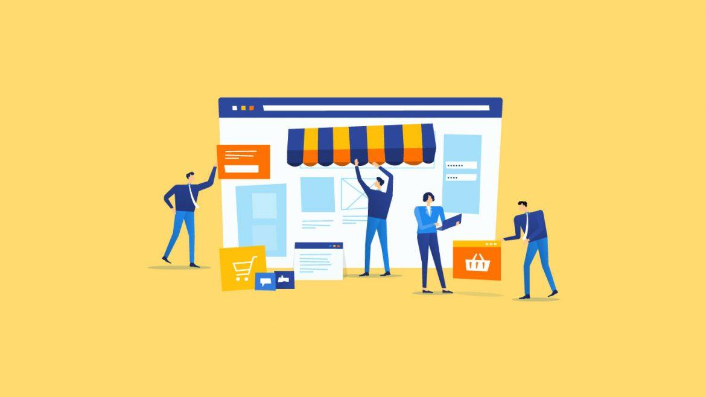 vender servicios online