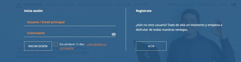 crear formularios y encuestas online web dinahosting