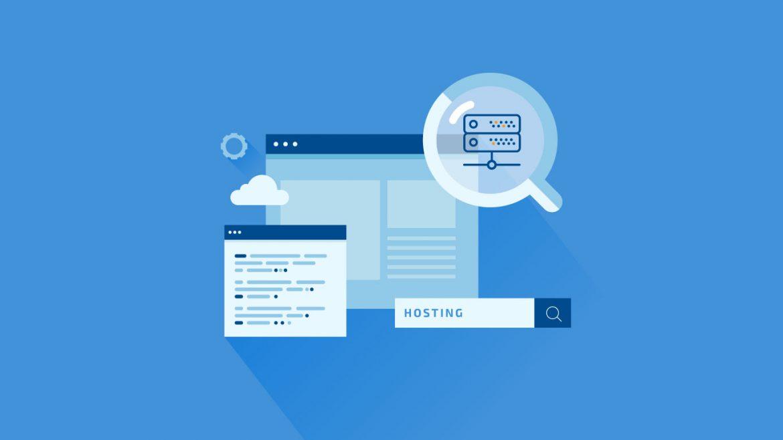 saber hosting web