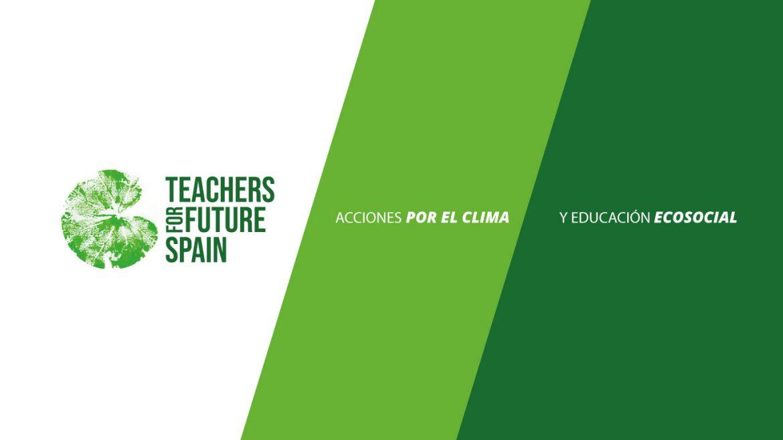 Teachers for Future Spain