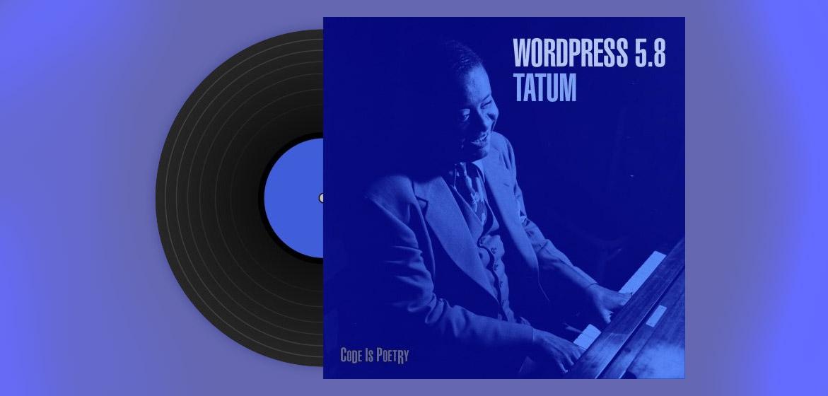 Wordpress Tatum