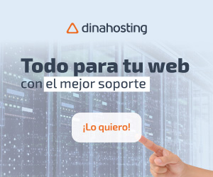 Dinahosting: domains and web hosting